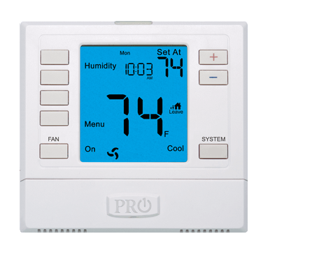 Pro1 T755H Thermostat