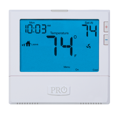 Pro1 T805 Thermostat