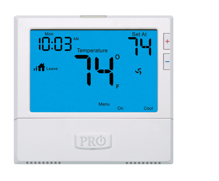 Pro1 T855 Thermostat